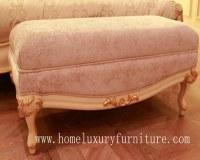 Enfoncez les selles FU-101 de lit de selles de chambre à coucher de meubles de chambre à coucher de selles d'extrémité