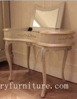 Raboteuse de meubles de chambre à coucher de coiffeuse de raboteuses avec la table FV-103 de raboteuse de miroir