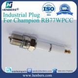 Bougie industrielle pour Champion RB777WPCC