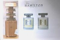 parfum luxe Francais Hamilton