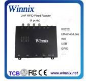 longue portée lecteur UHF RFID Module pour le terminal fixe