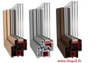 FraPol service Pose& Renovation,menuiserie PVC-Alu-Bois