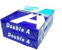 papier rame format A4 80gr Double A
