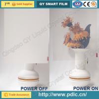 pdlc film, switchable pdlc film and smart film