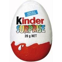 Kinder Surprise T1