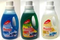 Lessive liquide 1L RAMO