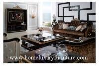 Le sofa classique de sofa de tissu de fournisseur de sofa des prix de sofa de meubles de salon de sofa place TI001