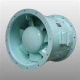JCZ Marine axial flow fan for ship use