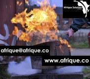 Rabat extincteur Recharge des extincteurs d'incendie