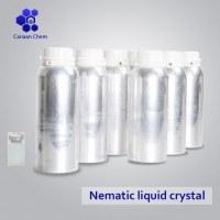 liquid crystal singles 5CCB CAS NO.68065-81-6
