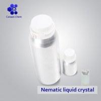 chiral-nematic liquid criystals