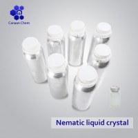 nematic liquid crystal E7