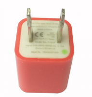 5V 1A USB Power Travel Adapter AC/DC Wall Charger