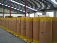 Le surtidor d'enorme de rodillo de BOPP de la fábrica de cintas