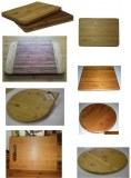 Offre Discount Planches de presentation & a decouper en bambou