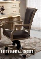 Présidez la chaise mobile FX-102B de loisirs de chaise de bureau de chaises d'anqitue de chaise de chaise de siège social