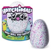 Nouveau Hatchimals Penguala -Teal / Pink Interactive Hatching Egg Toys Spinmaster Cadeau