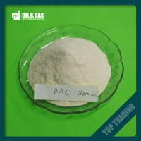 PAC-LV drilling mud fluids additives