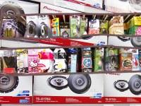 Palettes Accessoires Automobile