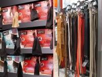 Palettes Accessoires Fashion