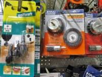 Palettes Accessoires Outillages Electroportatifs