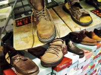 Palettes Chaussures