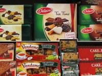 Palettes Gâteaux et Biscuits