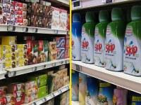 Palettes Linéaires Alimentaire et Dphp