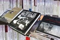 Palettes Livres, Magazines, BD, Revues