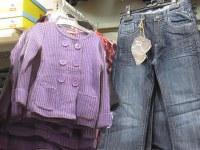 Palettes Mode Enfant
