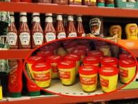 Palettes Produits Consommation Courante