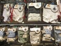 Palettes Sous-Vêtements