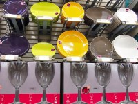 Palettes Vaisselle