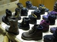 A vendre chaussures pour enfants de marque Elefanten et Geox