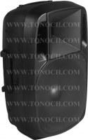 PM 8/10/12/15 AU Series Active Valued Speaker Cabinet