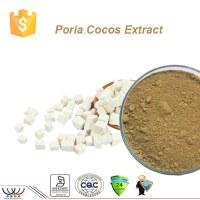 Sucre dans le sang d'équilibrage naturel pur extrait de Poria cocos
