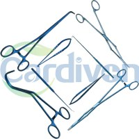 Cardiovascular, Thoracic, Neurosurgical, Plastic Surgery, Micro Surgical Instruments, Plastic and Reconstructive Surgery Instruments