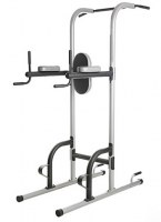 DIP STATION HOME GYM POWER TOWER