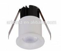 mini cabinet 3W small spot light LED cob spot light