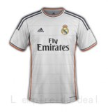REAL DE MADRID : MAILLOT SAISON 2014