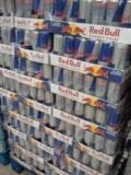 RED BULL ENERGY DRINKS 250ML 667600
