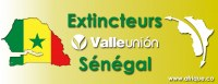 Sénégal Dakar Extincteurs D'incendie