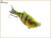 15cm 38g 4-section lures hard bait fishing hard lures with sinking