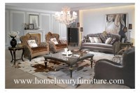 Le sofa classique de fournisseur de sofa des prix de sofa de meubles de salon de sofas de tissu place TI006