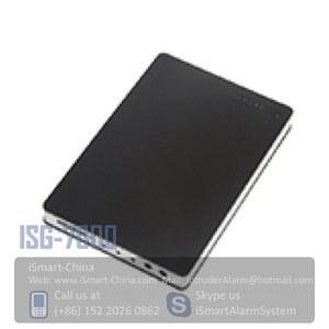 iSmart Chine Faible coût système d'alarme sans fil GSM