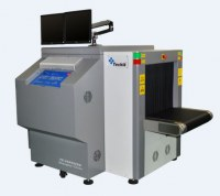 scanner à rayons x bagages TE-XS6550DB