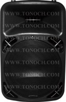THB 12/15 BU Series Active Speaker Cabinet with 2 MIC INPUT in It