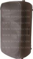 THR 12/15 DUI Series Active Speaker Cabinet with Class D Bi-Amplifier