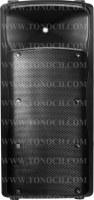 """Dual 15"""" THX 215 UB Active Speaker Cabinet"""