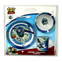 Set Dejeuner Toy Story